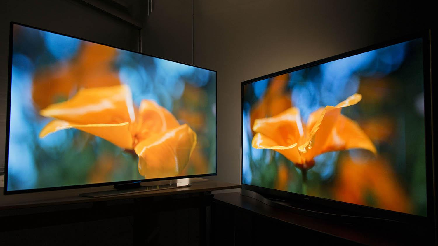 The Battle Between 4k LED Screens And 1080p LED Screens