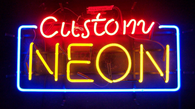Where To Get The Custom Neon Signs For Our Company?