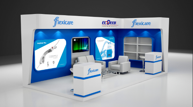 How To Deliver The Best Ever Solution For Your Own Exhibition Stand Design In Any Area
