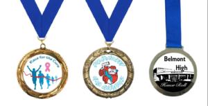 custom medals Australia
