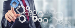 business automation for financial services