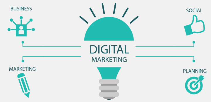 5 Reasons That You Need To Start Working With The Digital Marketing Company