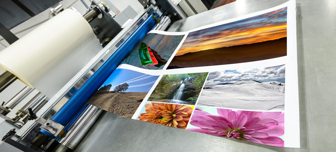 What Are the Things to Consider When Ordering Brochure Printing?